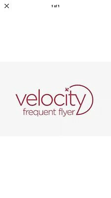 125,000!! Velocity Frequent Flyer points - Virgin Australia