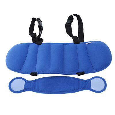 Safety Car Seat Sleep Nap Aid Child Kid Head Support Holder Protector Belt one