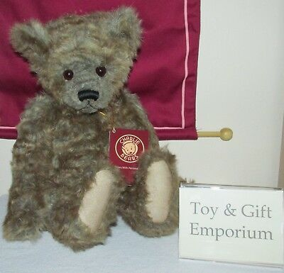 brand New Rrp £48 Manufactured Special Offer Charlie Bears Hinckley Artist