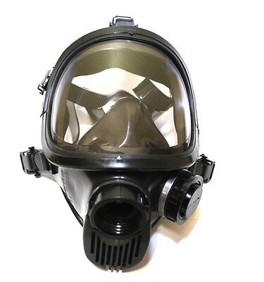 Original panoramic full face russian gas mask PPM-88 PPM88