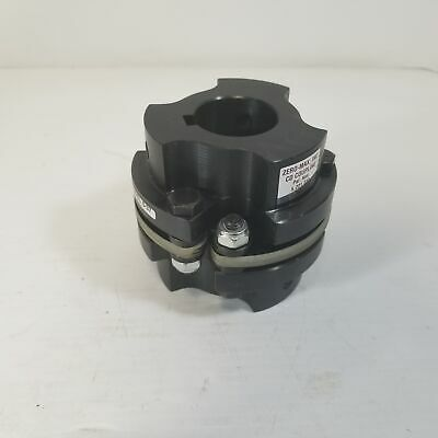 Zero-Max 6-37 CD Coupling Shaft Coupler