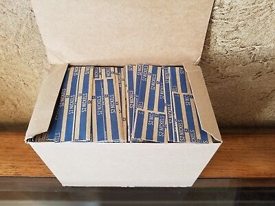 The Coin-Tainer Co. Flat Coin Wrappers DIME 1000 count (30001)