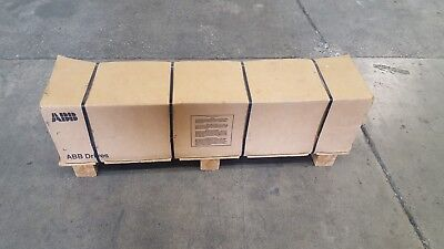 Factory Sealed! Abb Drive Ach550-Vcr-06A9-4 3Hp 2.2Kw 380-480 Volt 6.9 Amp
