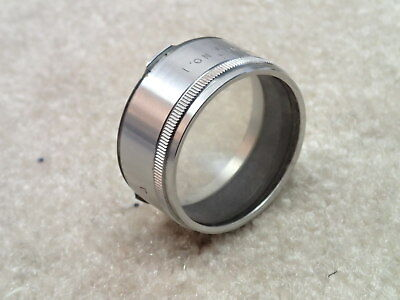 Spiratone No 1 Close Up Viewing Lens for TLR Bay 1 Camera