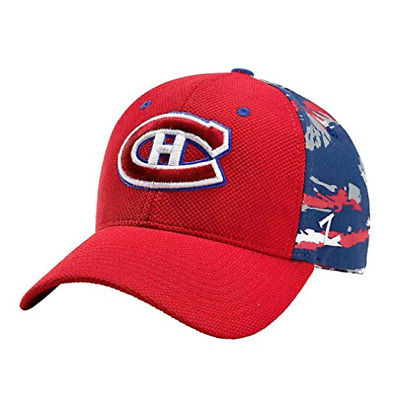 hot sale online f4fda b4dab ... usa legendary whitetails montreal canadiens nhl team camo cap fc007  ded3c