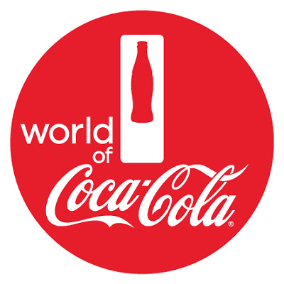 World Of Coca-Cola General Admission Adult Tickets