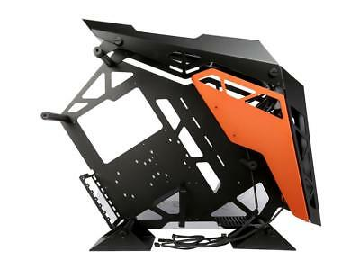 COUGAR Conquer Aluminum Alloy ATX Mid Tower Aluminum Frame Tempered Glass Gaming