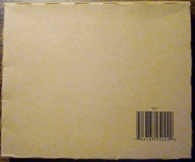 2011 UNITED STATES MINT UNCIRCULATED SET (U11) unopened
