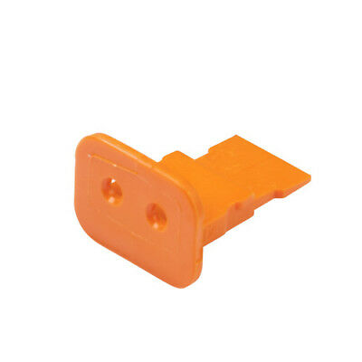 DEUTSCH W2S DT Series 2-Way Plug Wedge