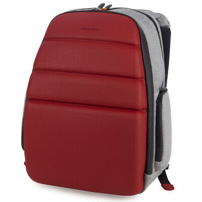NEW Fedon Ninja Jersey 15 Inch Backpack Red
