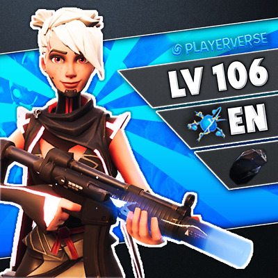 Fortnite Save the World - Silenced Specter LVL 106 Rare Gun Weapon - Xbox/PS4/PC