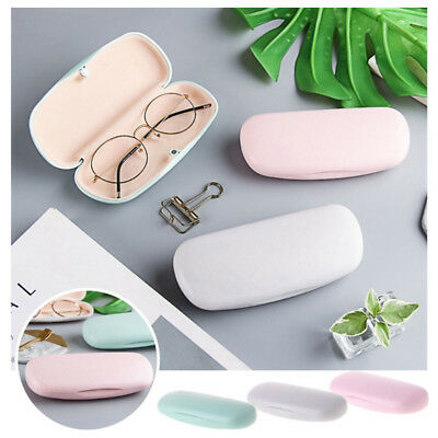 Glasses Box Plastic Spectacles Box Protector Hard Eyewear Case Dropshipping