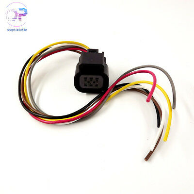 6PIN LS2 LS3 LS7 Throttle Body Actuator Connector with Pigtals For GM V8 #PT2713