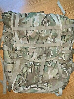 USGI ISSUE MULTICAM OCP MOLLE II LARGE RUCKSACK FIELD BACKPACK Pack Only VGC