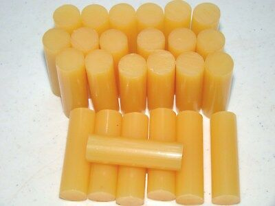 "25 New 5/8"" X 2"" 3M Scotch Weld Hot Melt Adhesive Glue Sticks"