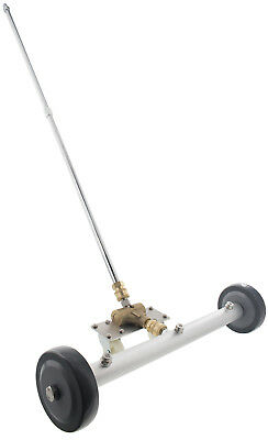 "Erie Tools 21"" Pressure Washer Vehicle Undercarriage Surface Cleaner 4000 PSI"