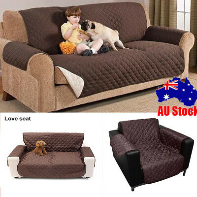 Stretch Sofa Seat Lounge Protector Cover Slipcover Pet Dog Couch sofa Protector