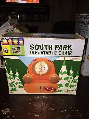 South Park Inflatable Kenny Chair New