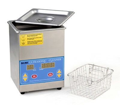 2 Litres Composant Ultrasonic Cleaner Mod-120Htd