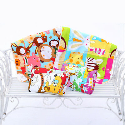 60*90 Baby Changing Pads Infant Child Waterproof Cotton Cloth Diaper Insets Crib