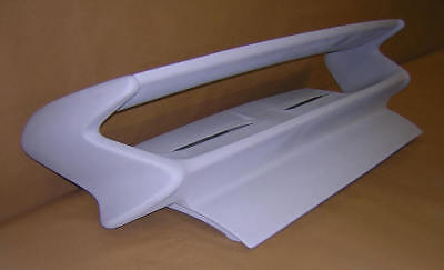 Porsche 997 GT3 Rear Spoiler / Wing and Boot Lid Combined - Made to order.