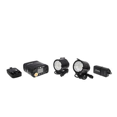 Profoto B2 250 AirTTL Location Kit - SKU#1074349