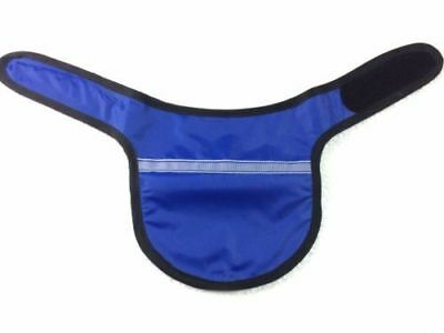 X Ray Protective Lead Thyroid Collar Radiation Shield Lead Neck Cover l Free shi