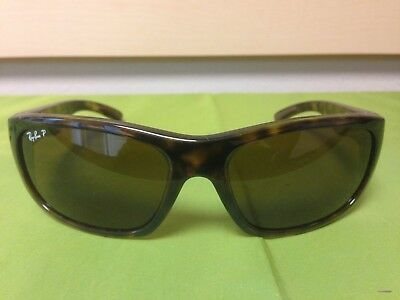 3352594ece ... germany rayban brown tortoise polarized sunglasses rb4177 made in italy  755be 86991