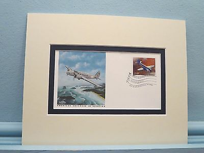 10 Boeing Airplane /& Ship Making History Every Day Trading Cards T40