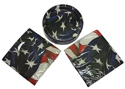 Daily Chef Patriotic Party Pack