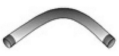 Williams Mining 90-DEGREE CONDUIT BEND Circular, Stainless Steel- 32mm Or 50mm
