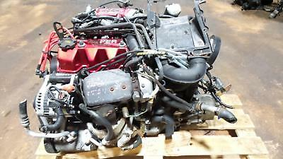 Nissan March Super Turbo Ma09Ert Turbo And Supercharger Engine Swap