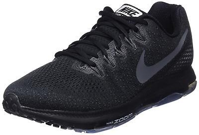 59b3c7f9f8 Nike Zoom All Out Low Men s Running Training Shoes Sz 15 Black 878670 001