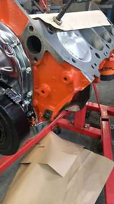 New Performance 454 Big Block Chevy Engine Hotrod Camaro Corvette Chevelle