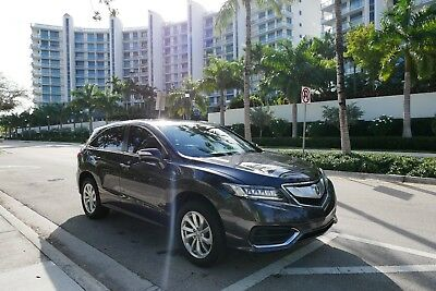 2016 Acura RDX Technology Package, Loaded,  Navi, Camera, and mor Acura RDX Technology Package, Loaded,  Navi, Camera, and more!! only 27k miles