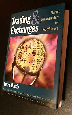 Trading And Exchanges Market Microstructure For Practitioners Pdf