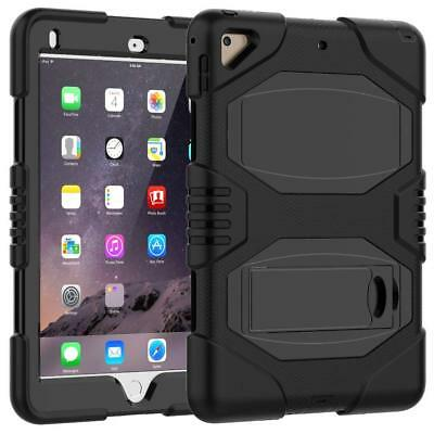 Shockproof Military Heavy Duty Rubber Case Cover For iPad 6th Gen A1893 A1954 AU