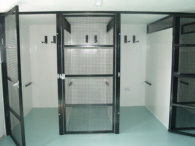Kennel and cattery 8 x 4 PVC hygienic wall lining sheets 1220 x 2440