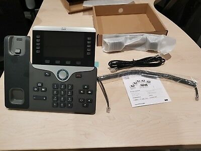 *Brand New* Cisco CP-8811-K9