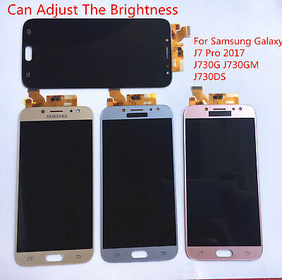 LCD Display Touch Screen Digitizer For Samsung Galaxy J7 Pro 2017 J730G J730GM
