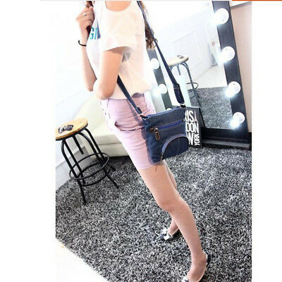 Mobile Phone Bag Case Pouch Cross Body Purse Small Casual Shoulder Bag one