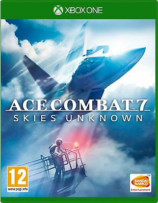 Ace Combat 7 Skies Unknown (Xbox One) IN STOCK NOW Brand New & Sealed