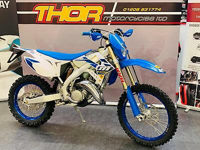 Tm 125 2019 Enduro,new, In Stock,very High Spec,all Other Tm's Available,, £6945