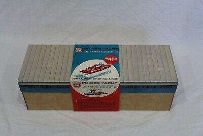 Phillips 66 Power Yacht and Marina Accessory Kit NEW and Complete