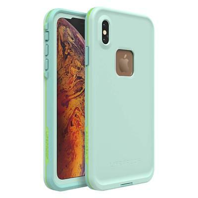 Genuine LifeProof FRE Series Waterproof Case For Apple iPhone Xs MAX, NEW