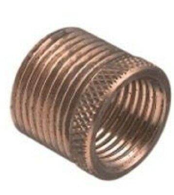Clipsal CONDUIT BRASS SCREWED REDUCER*Aust Brand- 40-32mm Or 40-25mm