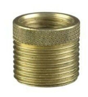 Clipsal CONDUIT BRASS SCREWED REDUCER *Australian Brand- 50-40mm Or 63-50mm