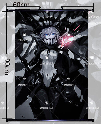 Kantai Collection Yuudachi Destroyer Wall Scroll Poster Home Decor 60*90cm#0115