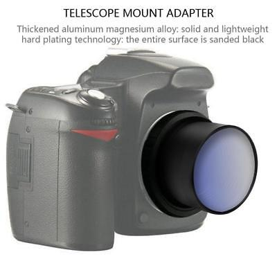 2inch to M42*0.75 Astronomy Lens Telescope Adapter Eyepiece Telescope Accessory