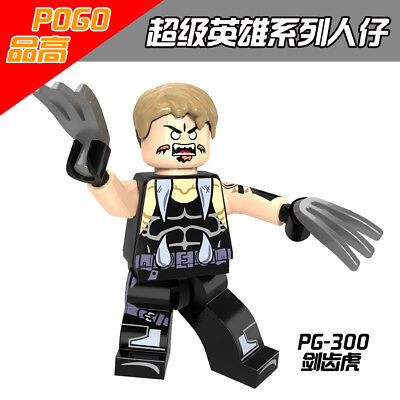 PG340 POGO #340 Toy Collectible Rare Custom Movie Gift Game #H2B